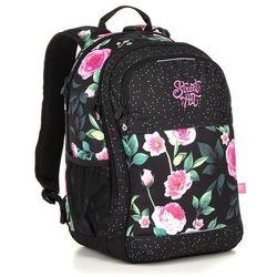 Plecak młodzieżowy Topgal RUBI 18025 G (8592571010974)