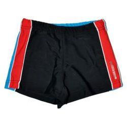 Kąpielówki sesto senso 633 bokserki - chłopięce young rozmiar: 146-152, kolor: czarny/nero, sesto senso