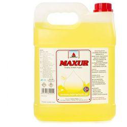 Norenco Maxur 5l - usuwanie nalotów mineralnych (5907476629450)