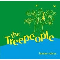 Rock, Tree People - Human Voices