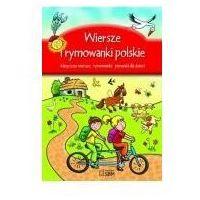 Książki dla dzieci, Wiersze i rymowanki polskie (opr. twarda)