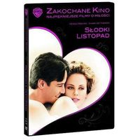 Romanse, Słodki listopad (Zakochane Kino) (Sweet November)