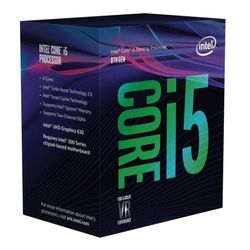 Intel Core i5-8500 3 GHz BOX