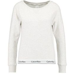Calvin Klein Underwear Koszulka do spania snow heather
