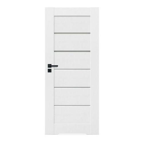 Drzwi wewnętrzne, Drzwi z podcięciem Toreno 70 prawe kredowo-białe