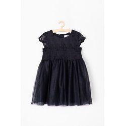 Sukienka niemowlęca tiulowa 6K3711 Oferta ważna tylko do 2023-08-03