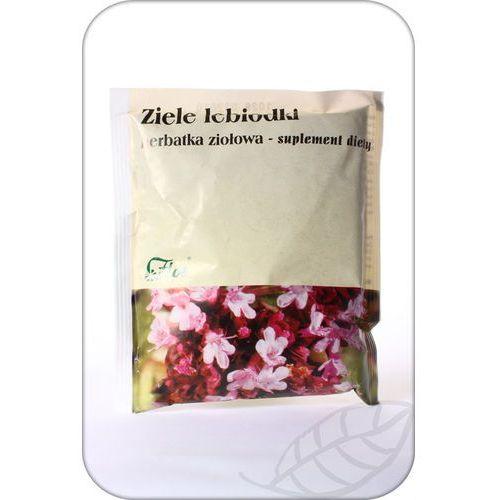 Pozostałe leki na układ pokarmowy, Herbatka Ziołowa ZIELE LEBIODKI - - 50 g