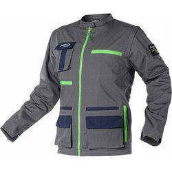 Bluza robocza PREMIUM 100% bawełna ripstop XXL 81-217-XXL