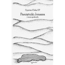 Pamiętniki Jonasza i inne apokryfy (opr. miękka)