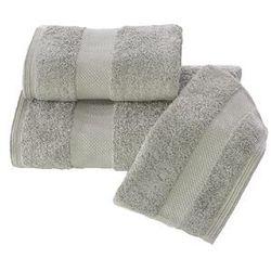 Luksusowe ręczniki kąpielowe DELUXE 75x150cm Biały
