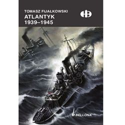Atlantyk 1939-1945 (opr. broszurowa)
