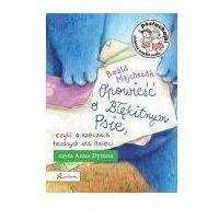 Audiobooki, Opowieść o Błękitnym Psie, czyli o rzeczach trudnych dla dzieci. Audiobook - Praca zbiorowa