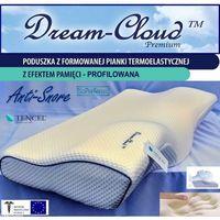 Poduszki, Poduszka Profilowana Dream-Cloud Premium Bio L