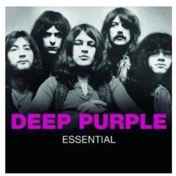 Essential - Deep Purple - Deep Purple. DARMOWA DOSTAWA DO KIOSKU RUCHU OD 24,99ZŁ