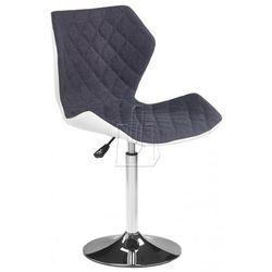 Fotel młodzieżowy Halmar Matrix 2 popielaty - gwarancja bezpiecznych zakupów - WYSYŁKA 24H