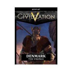 Civilization 5 Civilization and Scenario Pack Denmark The Vikings (PC)