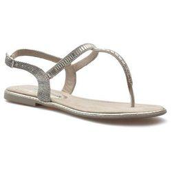 Sandały Marco Tozzi 2-28150-36 Złote