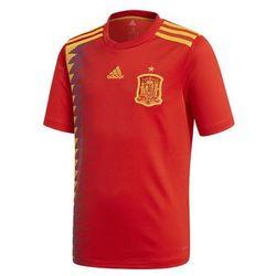 T-shirty z krótkim rękawem adidas Koszulka podstawowa reprezentacji Hiszpanii 5% zniżki z kodem JEZI19. Nie dotyczy produktów partnerskich.