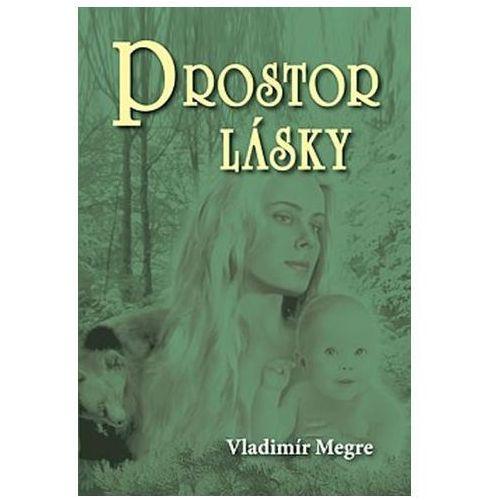 Pozostałe książki, Prostor lásky 3 Megre Vladimír