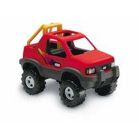 Osobowe dla dzieci, Little Tikes Auto terenowe - BEZPŁATNY ODBIÓR: WROCŁAW!