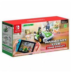 Zestaw akcesoriów NINTENDO Mario Kart Live Home Circuit - Luigi