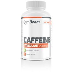 GymBeam Kofeina 90 tbl