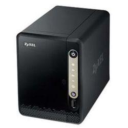 Serwer plików Zyxel NAS326 (NAS326-EU0101F) Darmowy odbiór w 21 miastach!