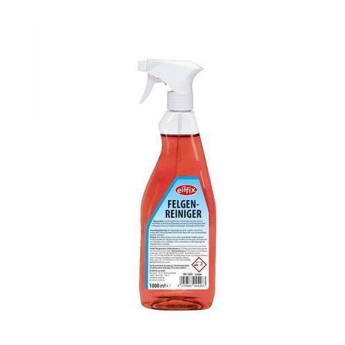 Środki czyszczące do opon i felg, EILFIX Płyn do czyszczenia felg 1l Felgenreiniger