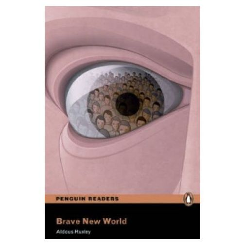 Książki do nauki języka, Brave New World /CD gratis/ (opr. miękka)