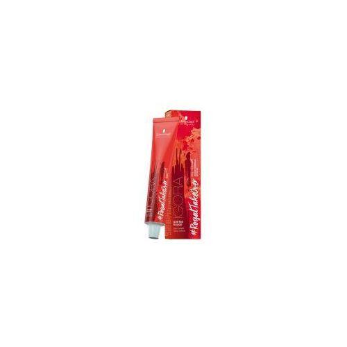 Farbowanie włosów, Schwarzkopf Igora #RoyalTakeOver Dusted Rouge, farba do włosów, 60ml
