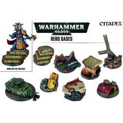 Age Of Sigmar Hero Bases (64-02) GamesWorkshop 99120299039