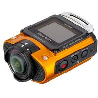 Kamery sportowe, Kamera Ricoh WG-M2
