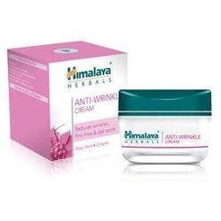 Herbals Anti-Wrinkle Cream krem przeciwzmarszczkowy 50ml