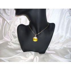 Z-00005 Wisiorek z koralika lampwork