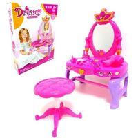 Toaletki dla dziewczynek, Magiczna Toaletka ZWIERCIADŁO elektro. Suszarka