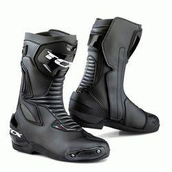 Tcx buty motocyklowe sp-master black