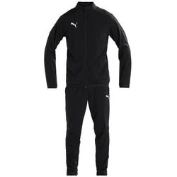 Puma LIGA SIDELINE TRACKSUIT Dres black/white