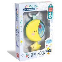Pozytywki dla niemowląt, Pozytywka - Księżyc