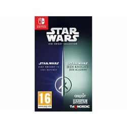 LUCASFILM GAMES Star Wars Jedi Knight Collection Nintendo Switch