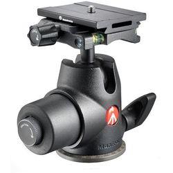 Manfrotto 468MGQ6 HYDROSTATIC, hydrauliczna, kulowa, płytka Q6/ARCA