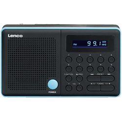 Lenco MPR-034