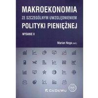 Biblioteka biznesu, Makroekonomia ze szczególnym uwzględnieniem... (opr. miękka)