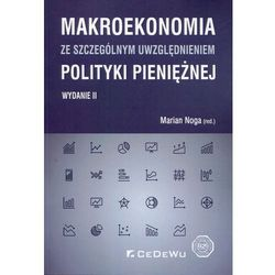 Makroekonomia ze szczególnym uwzględnieniem... (opr. miękka)