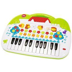 ABC Keyboard ze zwierzątkami