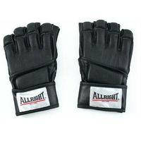 Rękawice do walki, Rękawice MMA na rzep Allright