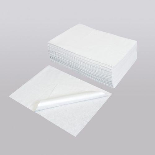 Urządzenia i akcesoria kosmetyczne, Jednorazowe ręczniki fryzjerskie celulozowo-włókninowe 70x40 50szt