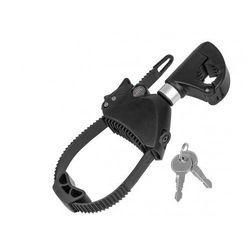 Uchwyt - rama do mocowania rowerów zdejmowana krótka Ø 25 mm