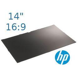 """Filtr prywatyzujący HP 14,0"""" 16:9"""