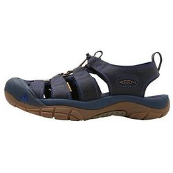 Keen NEWPORT EVO Sandały trekkingowe yankee blue/dress blues