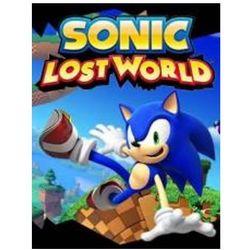 Sonic Lost World (PC)